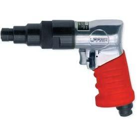 Urrea Positive Clutch Screwdriver Rubber Pistol Grip UP779 14 Drive 1800 RPM 4 SCFM