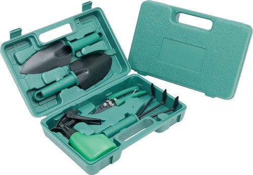 Ruff Ready 060-S1300 5-piece Garden Tool Kit Case of 10