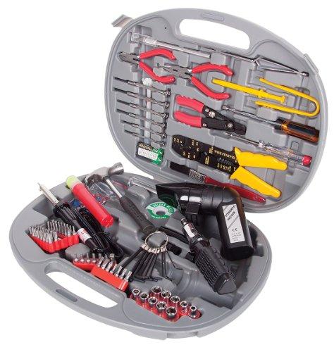 Manhattan Technician Tool Kit 145 Pieces 530217