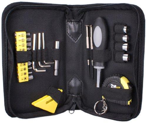 QVS Technicians Tool Kit CA216-K3