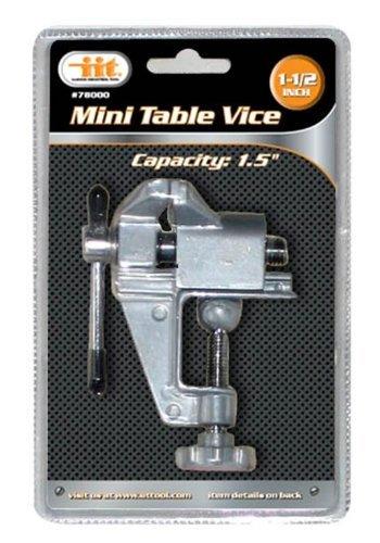 IIT 78000 Mini Table Vice by IIT