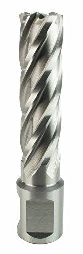 SDT 1116 x 2 Cutting Depth High Speed Steel Annular Cutter with 34 Weldon Shank