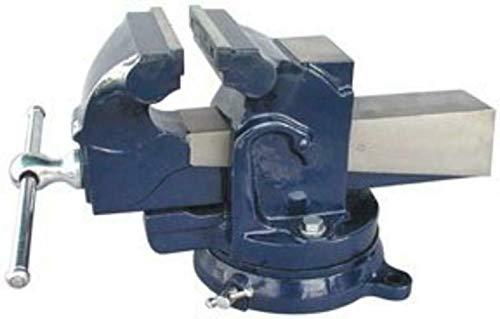 PLASTILINUM Advanced Tool Design Model ATD-9305 5 Professional Swivel Vise