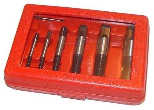American Tool 8Pc Screw Extractor Set