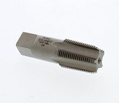 American Tool Exchange Irwin 1906ZR 34 NPT TAP