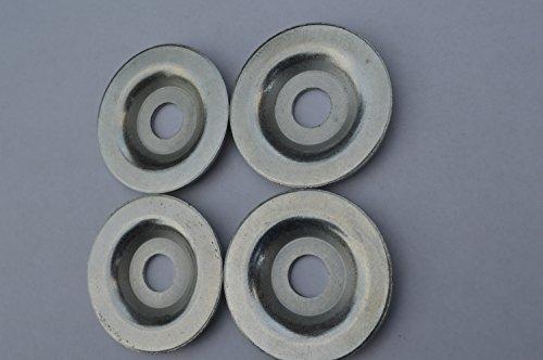 4 2bench Grinder Arbor Washerflangecollar12arbor Grindingwire Wheel