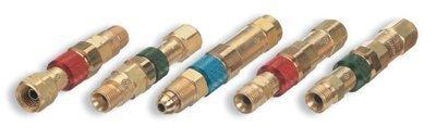 Western Enterprises Quick Connect Sets - brass hose to hose set by Western Enterprises