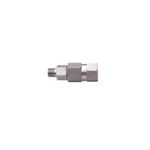 General Pump YSW14MFSS Swivel Coupling Medium Resistance Stainless Steel 105 GPM 5100 psi