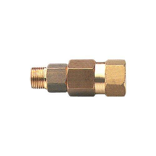 General Pump YSW38MFB Swivel Coupling Medium Resistance Brass 105 GPM 3650 psi