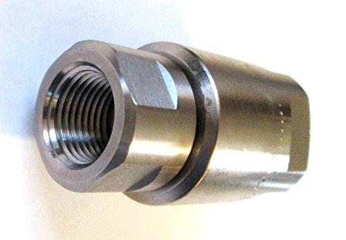 SS 08FP38XFP38-Z-V - Super Swivel - 38 Female Pipe X 38 Female Pipe