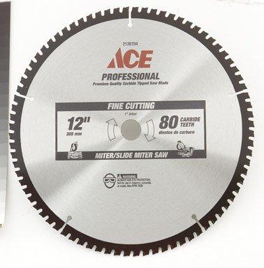Ace Carbide-tipped Saw Blade 2126704