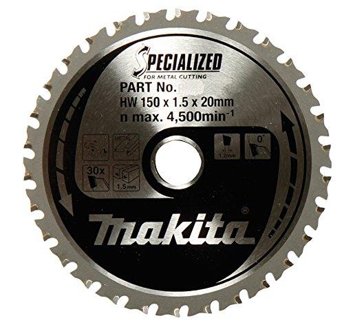Makita A-96095 MetalGeneral Purpose 32T Carbide-Tipped Saw Blade 5-78