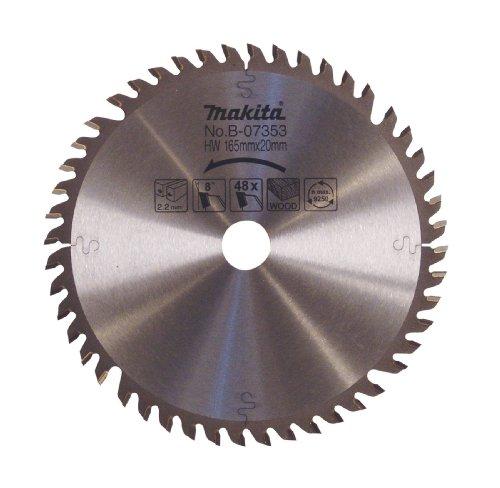Makita B-07353 6-12 48T Carbide-Tipped Saw Blade
