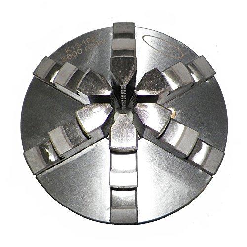 6 6 Inch 6-jaw Precision Self Centering Lathe Chuck K13160