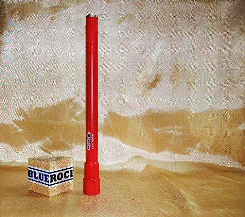 125 Diamond WET Coring Bit - Concrete Core Drill by BLUEROCK Tools