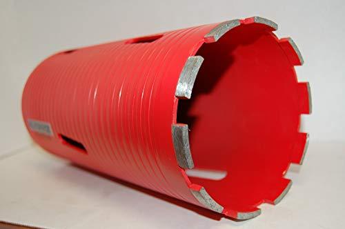 DRY Type 15 25 35 45 BLUEROCK Diamond Coring Bit Concrete Core Drill