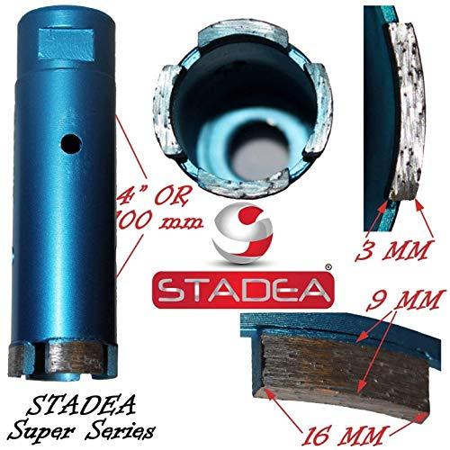 STADEA diamond drill bit hole saw core drill bit 1 14 or 32 MM for Granite Marble Concrete Stone Masonry coring