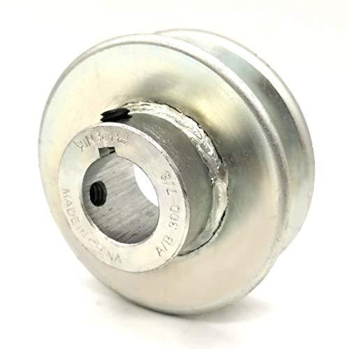 Phoenix V-Belt Pulley - 78in Bore 3in Outside Dia Model Number 230078
