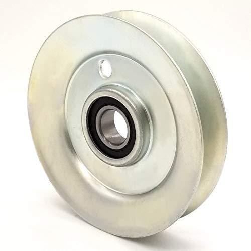 Phoenix V Idler Pulley Wheel - 4in Dia 58in Bore Model Number 35400063