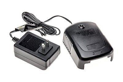 Black Decker Power Tool Charger For FS2400JS HPD2402K FSL24