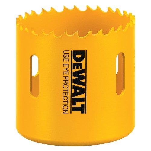 DEWALT Hole Saw Kit 2-38-Inch D180038