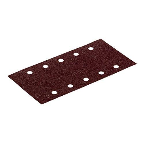 Festool Abrasive Rubin2 RS 2 Sandpaper 100 grit 50 Pack