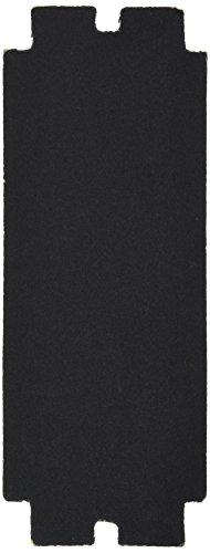 Kraft Tool DC084 150-Grit Diecut Sandpaper 100-Pack