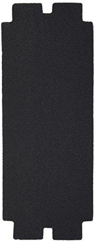 Kraft Tool DC100 100-Grit Diecut Sandpaper 100-Pack