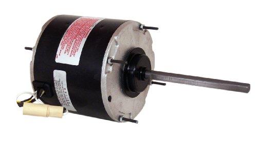 AO Smith FSE1036SV1 13 HP 1075 RPM 1075 volts 18-28 Amps 48 Frame Sleeve Bearing Condenser Motor