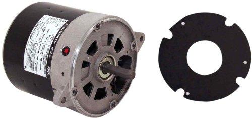 AO Smith EL2004V1  56-Inch Frame Diameter 18 HP 1725 RPM 115-Volt 25-Amp Sleeve Bearing Oil Burner