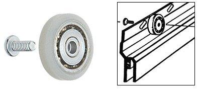 CR LAURENCE D679 CRL Masteroll Ball Bearing Roller