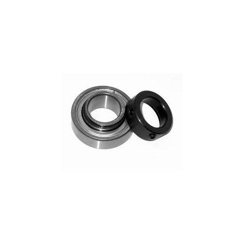 Big Bearing CSA104-12 Insert Bearing 34 Shaft Size 16535 Diameter Pre-lubricated Metal