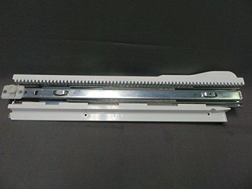 Kenmore MEG63342802 Refrigerator Drawer Rail-Left