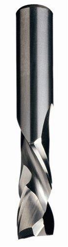 CMT 19050511 Solid Carbide UpDowncut Spiral Bit 12-Inch by CMT