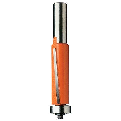 CMT 80619111 Super-Duty Flush Trim Bit 1-Inch Cutting Length 14-Inch Shank