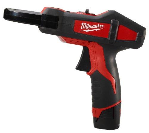 Milwaukee 2238-21 M12 Clamp Gun HVAC Kit