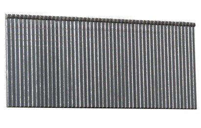 Senco M001005 2 Galvanized 16-Gauge Straight Finish Nails - 2000 per Package