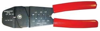 Molex 63811-1000 Service Grade Hand Crimping Tool