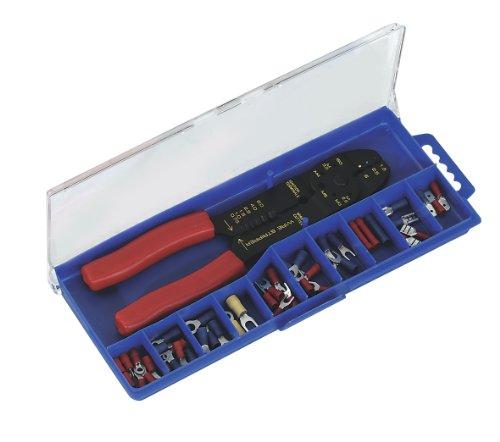 Sealey Crimping Tool Set
