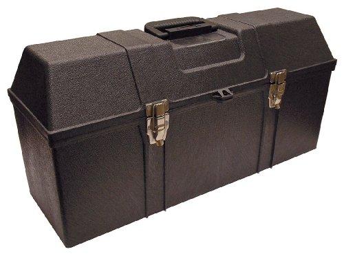 26 Portable Tool Box Black