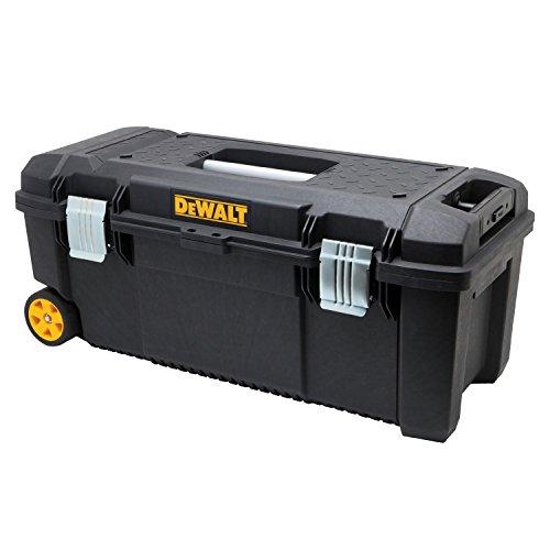 Portable Tool Box 88lb 11-4564inH Blk