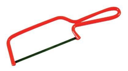 JUNIOR HACKSAW 6 INSULATED Blade Length 6 Saw Type Junior Hacksaw Tool Body Material Plastic