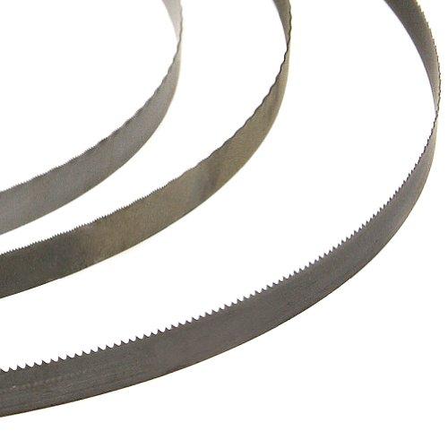 A&H Abrasives R11332 12-pack  Sawblades Bandsaw 38x93-12x 025 4h Bimetal Bandsaw Blade
