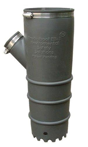 Enviroboot EB-1 Demolition Hammer Dust Suppression Accessory