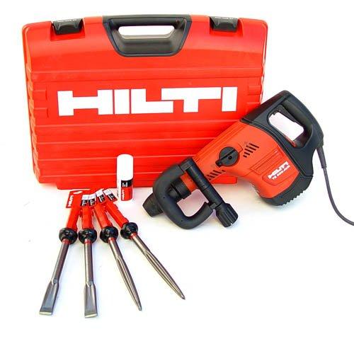 Hilti 03484551 TE500-AVR Demolition Hammer Performance Package