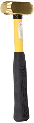 Advanced Tool Design Model  ATD-4067  2 lb Brass Hammer