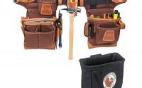 Occidental-Leather-9855-Adjust-to-Fit-Fat-Lip-Tool-Belt-Set-Café-Bundle-w-9501-Clip-On-Pouch-2-Pieces-8.jpg