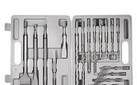 KKmoon-17pcs-2-Pits-2-Slots-Rotary-Hammer-Impact-Drill-Chisel-Set-Point-Flat-Chisels-SDS-Drill-Bits-28.jpg