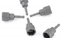 5pcs-1-4-Shank-19mm-Socket-Magnetic-Hex-Nut-Setters-Gray-50.jpg