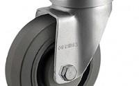 Albion-DCXS03031SF-3-0-Diameter-Empire-General-Duty-Swivel-Caster-Face-Contact-Brake-Tpr-Rubber-Wheel-Annular-Ball-Bearing-3-5-8-L-x-2-1-2-W-Plate-275-lb-Capacity-4.jpg